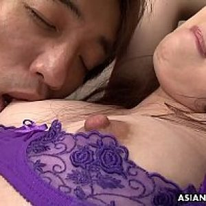 Asuka Soma can only moan while getting stimulated with vibrators 5 min